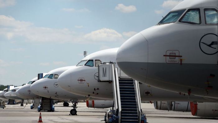 Warum zwölf Flugzeuge für die Lufthansa so wichtig sind