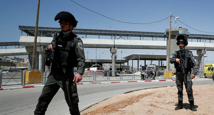Israelische Polizei erschießt unbewaffneten Palästinenser