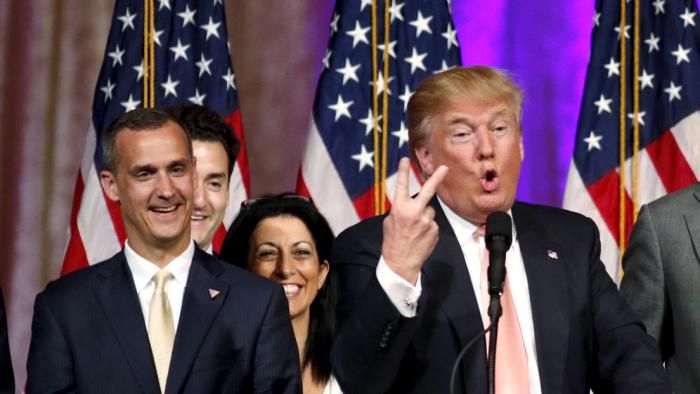 El politólogo que predijo la actual presidencia de Trump pronostica su reelección