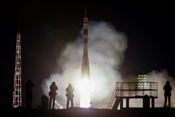 Le nouveau vaisseau spatial chinois est revenu sur Terre sans encombre