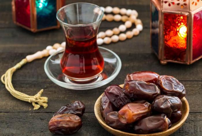 Ramazanın 14-cü günü: dua, imsak və iftar vaxtı