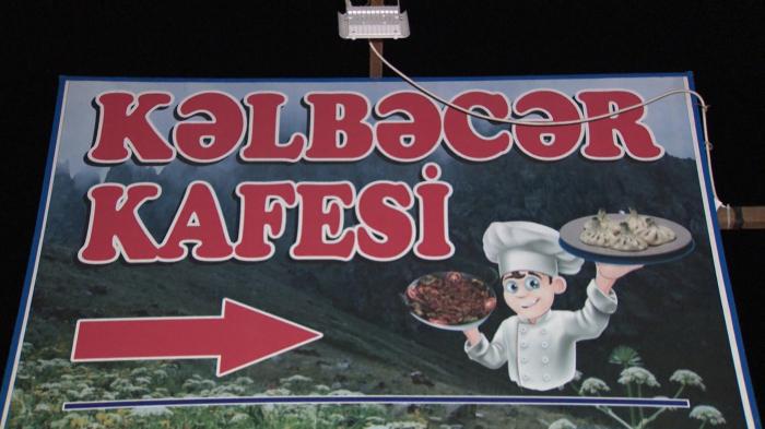 """""""Kəlbəcər"""" restoranında karantini pozan 32 nəfər cərimələndi -  FOTO"""
