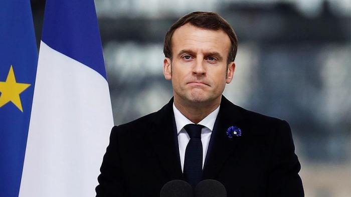 Fransa vaksin hazırlanmasına 500 milyon ayırır