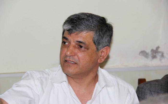 Rafiq Manaflı Milli Şuradan istefa verdi