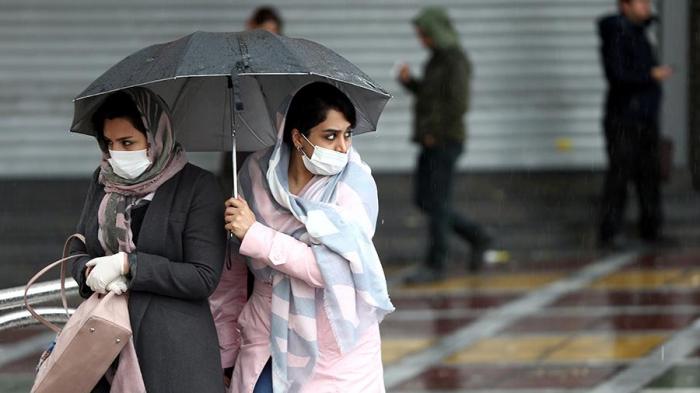 İranda koronavirusa yoluxma yenidən artır