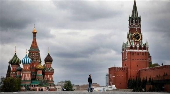 روسيا تسجل 9200 إصابة جديدة بالكورونا