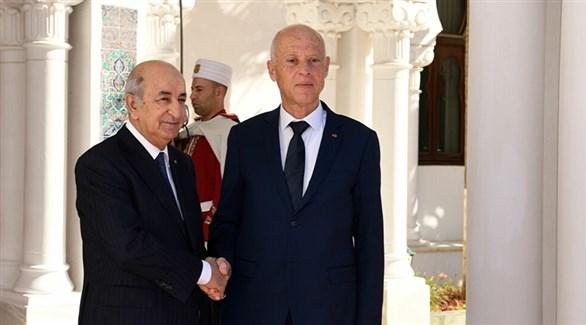 رؤساء الجزائر وتونس وموريتانيا ومالي يبحثون مواجهة كورونا