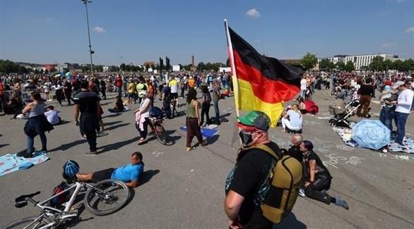 مظاهرات مرتقبة ضد قيود كورونا في ألمانيا