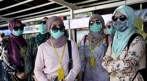 إندونيسيا: 25 وفاة و 949 إصابة جديدة بكورونا