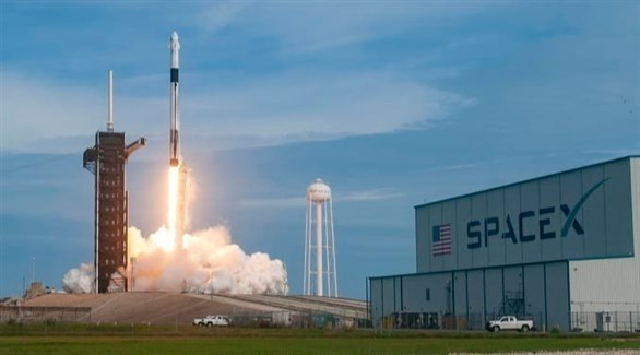 """ناسا توافق على إرسال أول مهمة فضائية مأهولة لصاروخ """"سبايس إكس"""""""