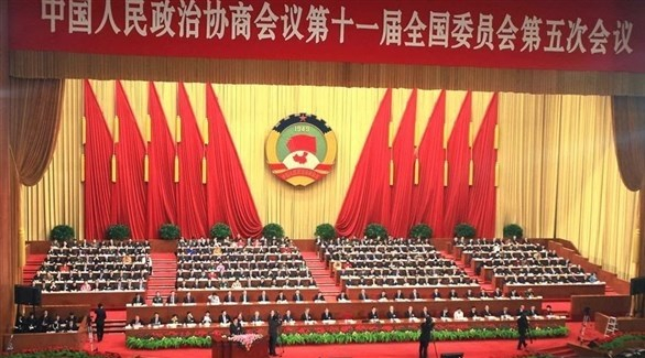 البرلمان الصيني يصادق على قانون الأمن القومي في هونغ كونغ