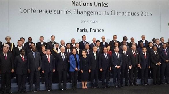 الأمم المتحدة ترجئ قمة مناخ حاسمة عاماً بسبب كورونا