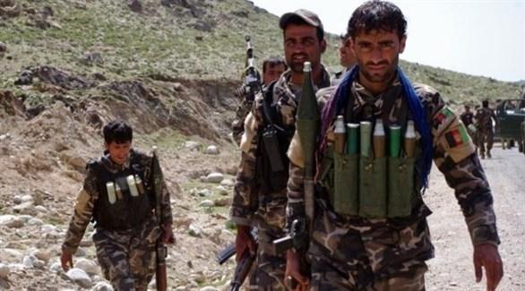 مقتل 14 جندياً أفغانياً في هجوم لطالبان