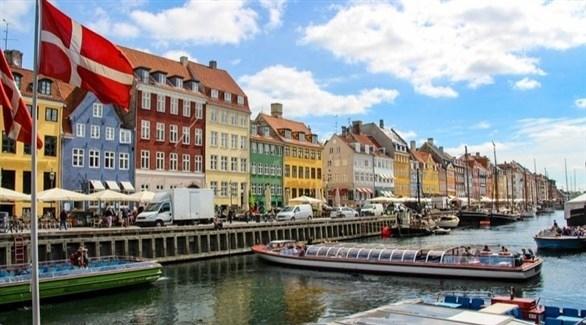 الدنمارك تستقبل سائحين من النرويج وألمانيا وأيسلندا