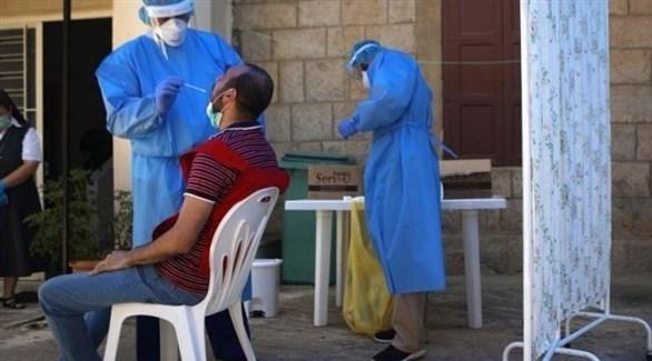 ارتفاع عدد الإصابات بكورونا في لبنان إلى 1172