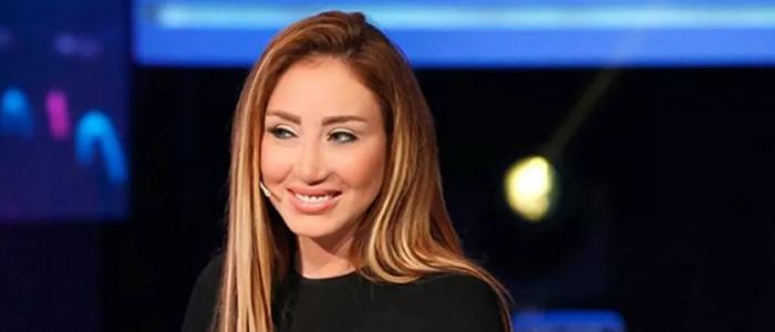 في ثوب جديد … ريهام سعيد تعلن عودتها إلى التلفزيون