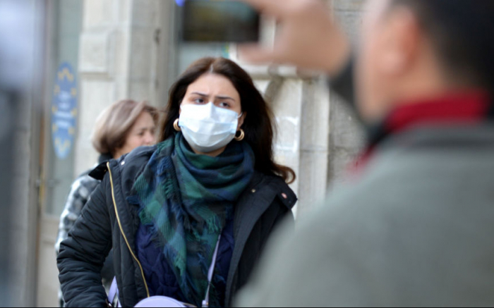 Gürcüstanda koronavirusa yoluxma sayı 757 oldu