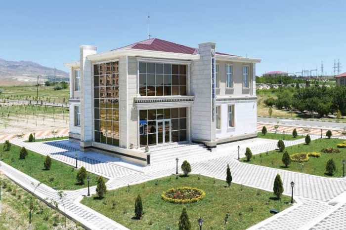 Naxçıvanda bank sisteminin inkişafı diqqətdə saxlanılır