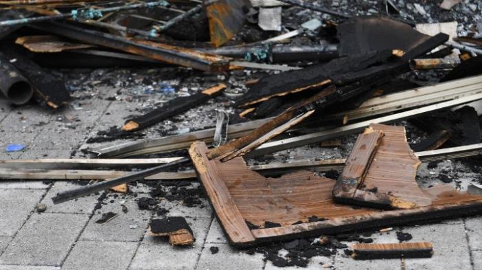 Attentäter gesteht geplante Anschläge auf Moscheen