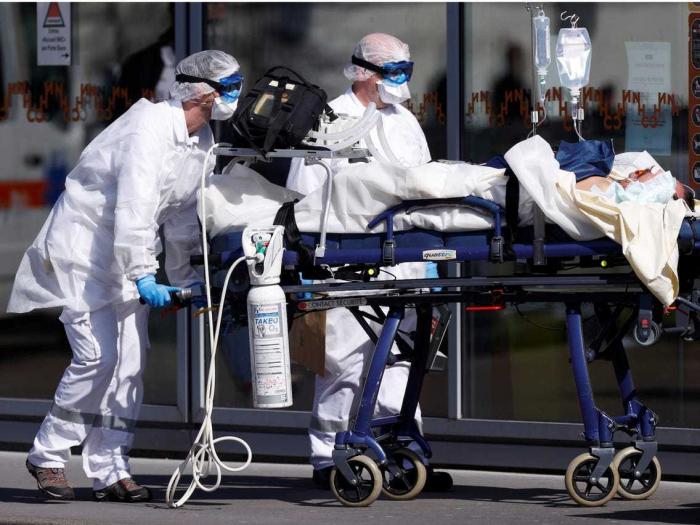 Meksikada daha 454 nəfər koronavirusdan ölüb