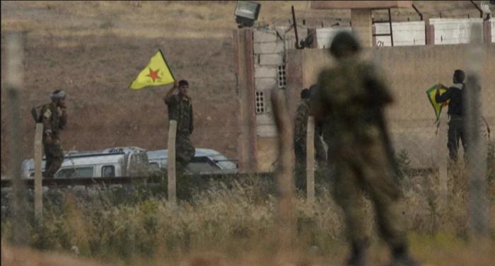 """وزارة الدفاع التركية: تحييد 10 من عناصر """"بي كا كا"""""""