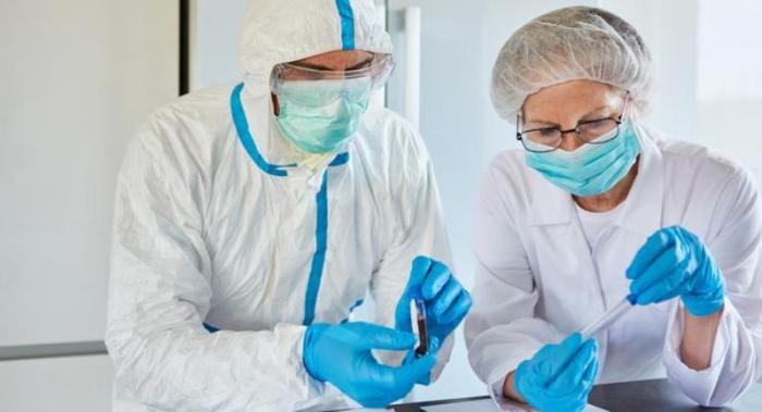 Qırğızıstanda 266 tibb işçisi koronavirusa yoluxub