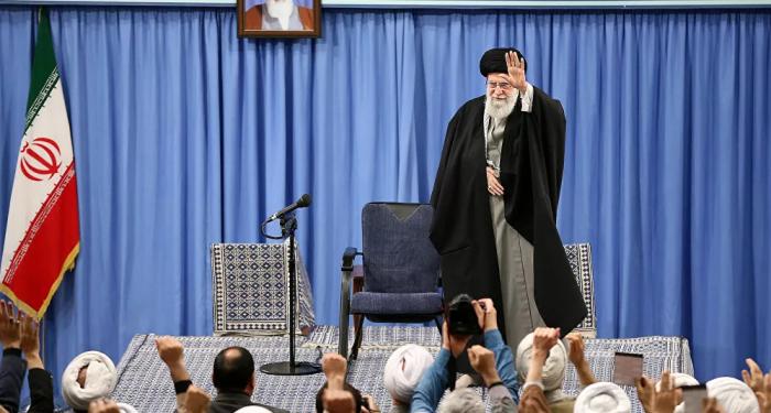 وصايا المرشد الأعلى الإيراني لمجلس الشورى الإسلامي الجديد