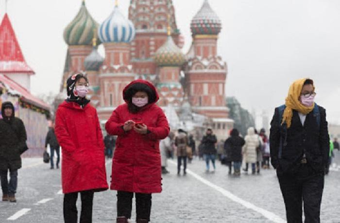 Moskvada özünütəcrid rejimi uzadıldı