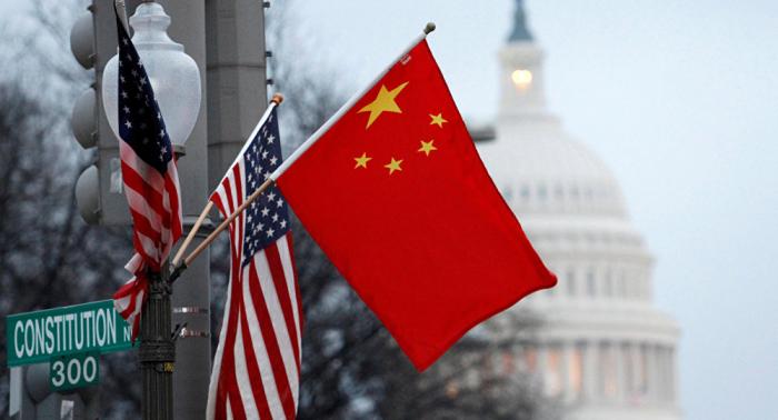 Çin ABŞ-ın COVID-19 ittihamlarına cavab verdi