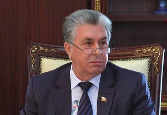"""Vitse-spiker: """"Rəsulzadə barədə deyilənlər təxribatdır"""""""