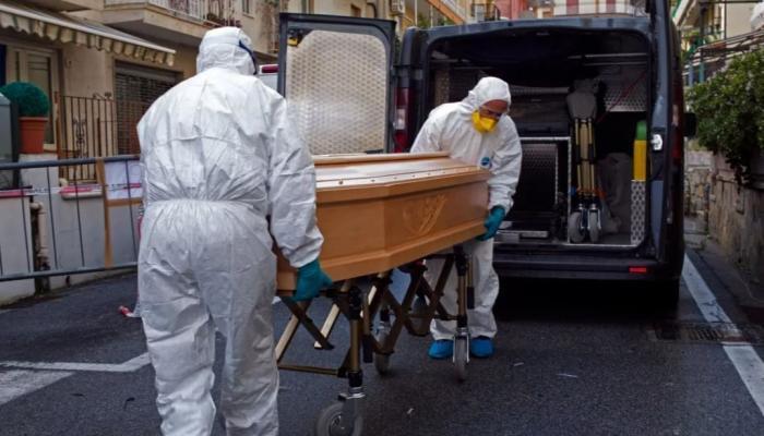 TƏBİB: Bu gün vəfat edənlərdən biri həkimdir