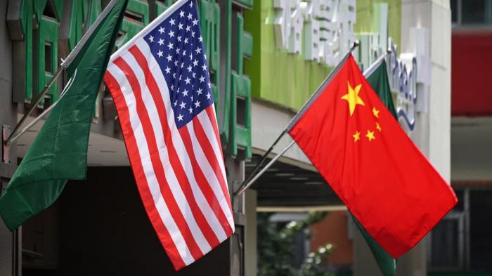الصين: نقترب من حرب باردة جديدة مع أميركا