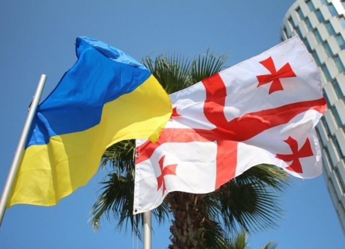 Ukrayna Gürcüstandakı səfirini geri çağırmayacaq