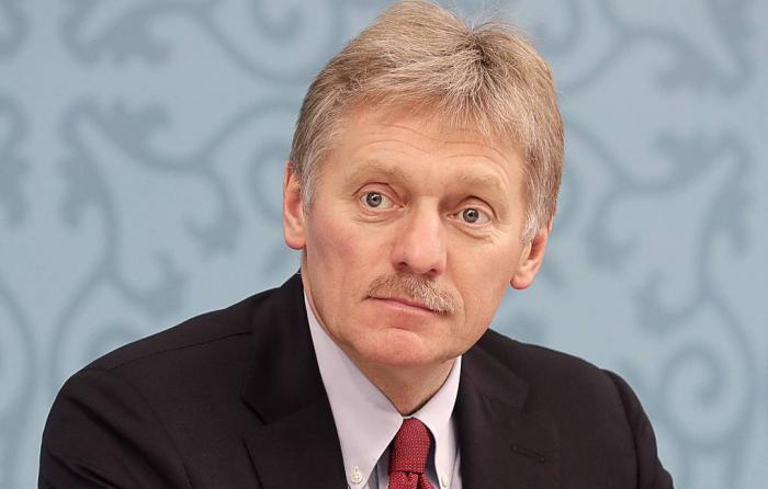 Peskov koronavirusa yoluxmasından danışdı
