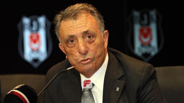 """""""Beşiktaş""""ın prezidenti koronavirusa yoluxdu"""