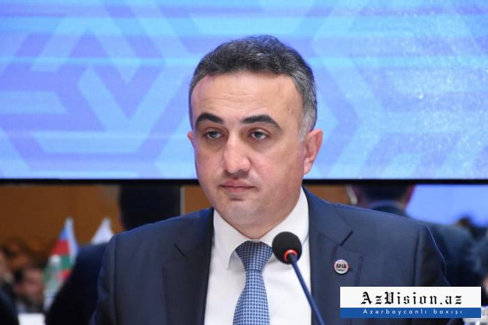 """""""Ermənistan qarşısına qoyduğu hədəflərə çata bilmədi"""" -   Anar Bağırov"""