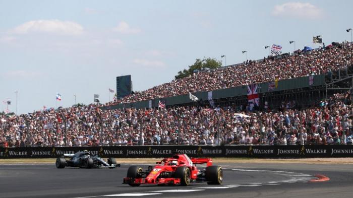 Formel-1-Rennen in Silverstone sollen trotz Corona-Quarantäne-Bestimmungen stattfinden