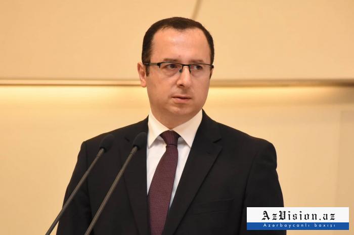"""""""Avropa Məhkəməsinin qərarında hər hansı kompensasiya müəyyən edilməyib"""" -  RƏSMİ"""
