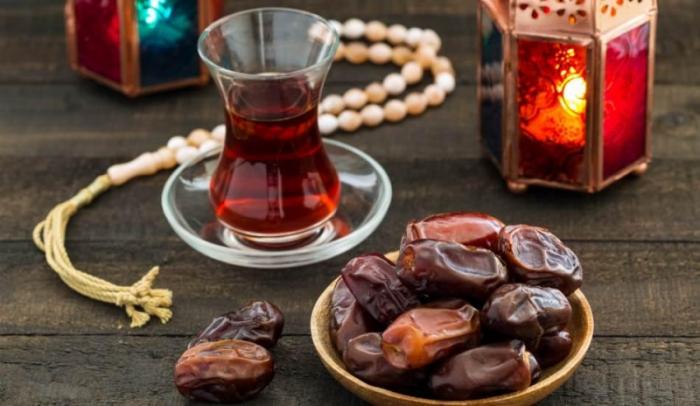 Ramazanın 26-cı gününün duası: imsak və iftar vaxtı