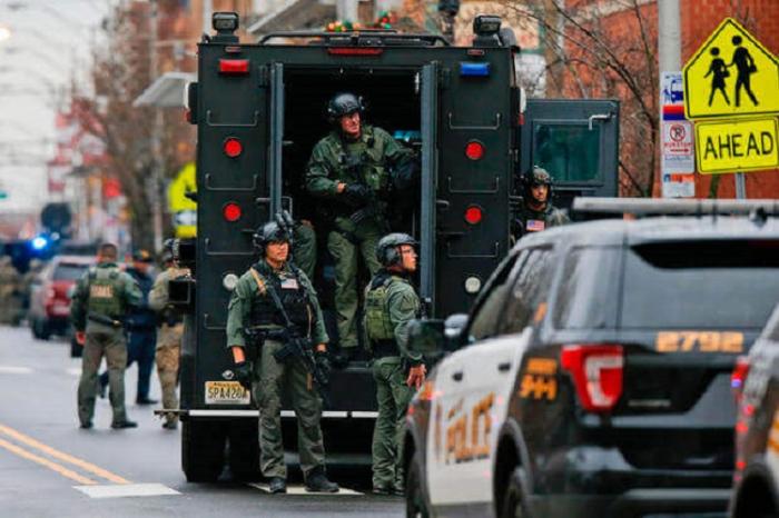 ABŞ-da silahlı insident: 13 nəfər yaralandı