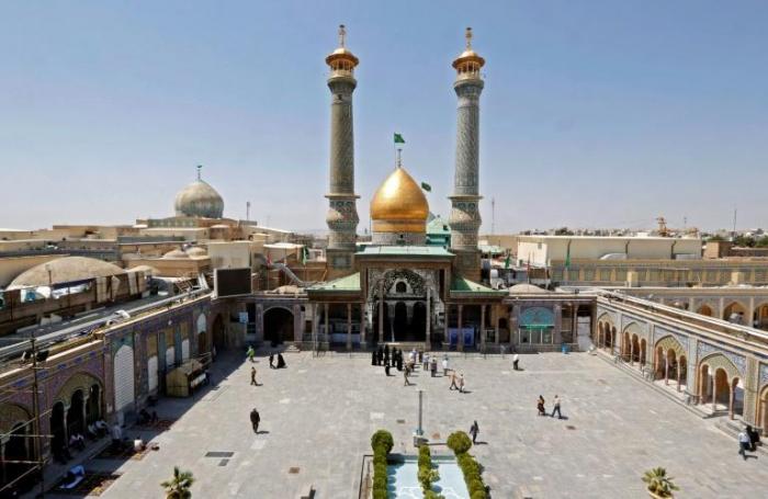 Iran: les principaux sanctuaires chiites rouverts