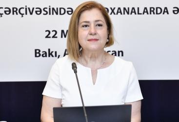 OMS:   Azerbaiyán es el país ejemplar en la lucha contra COVID-19