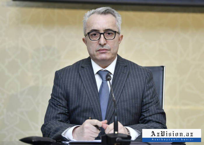 Number of infection cases has decreased over the past two weeks - Ibrahim Mammadov