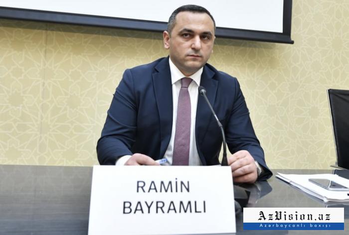 """""""Xəstələrin çoxu ağır vəziyyətdə müraciət edir"""" - Ramin Bayramlı"""