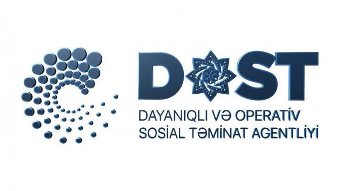 DOST Agentliyinin rəsmi saytı təqdim edildi - VİDEO
