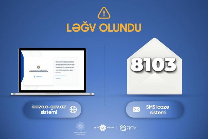 8103-ə göndərilən SMS-lərin sayı açıqlandı