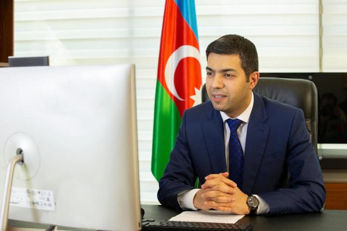 Dövlət Agentliyi veb-konfrans təşkil etdi - FOTO
