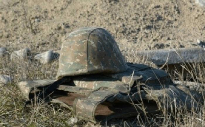 Armenian soldier dies in Nagorno-Karabakh