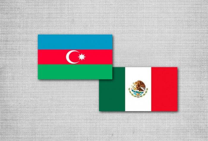 Felicita Grupo de Amistad a la República de Azerbaiyán por aniversario de su independencia