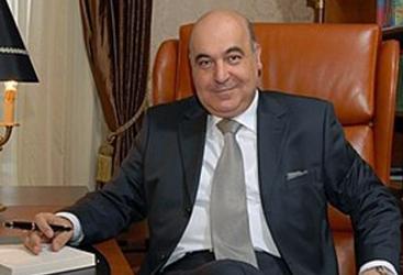 Putin condecora a Chingiz Abdullaev con la orden de la Amistad